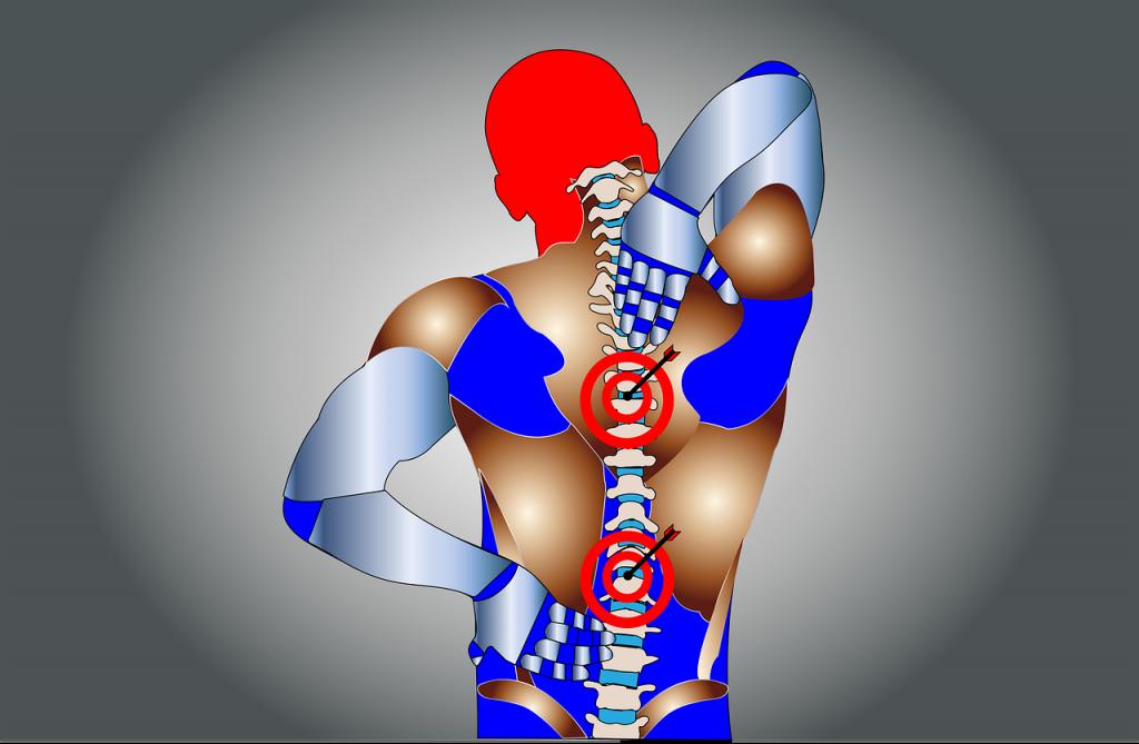 dolore alla schiena quando preoccuparsi