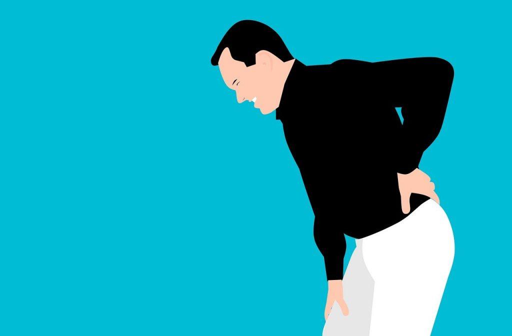 specialisti per il mal di schiena