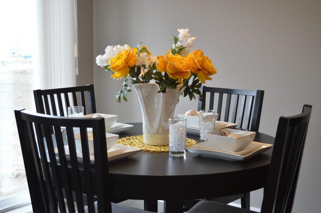 tavolo da pranzo tondo