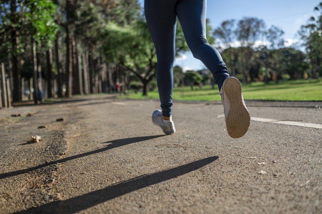 scarpe per correre bene