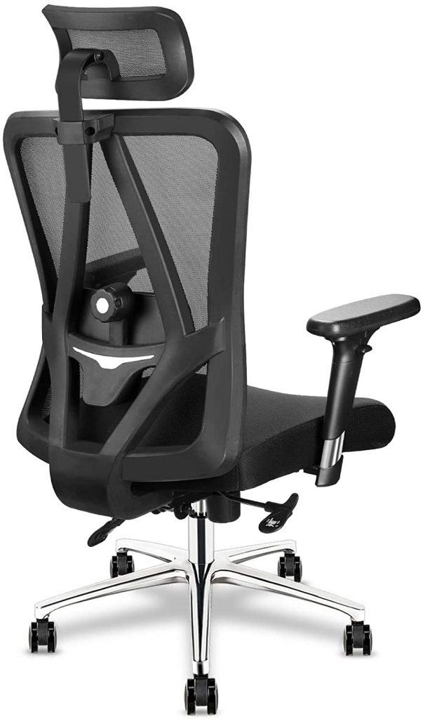sedia ergonomica 3